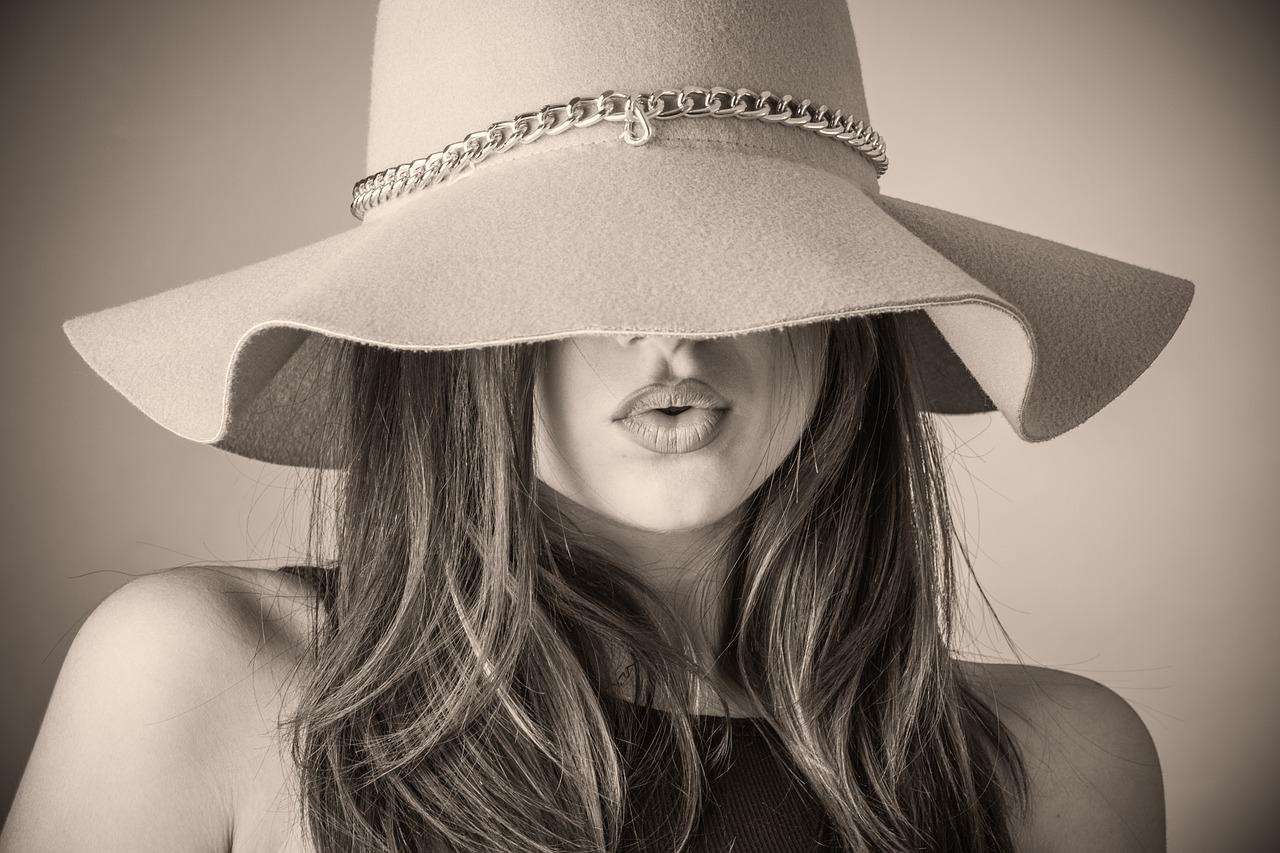 Moda, Sombrero