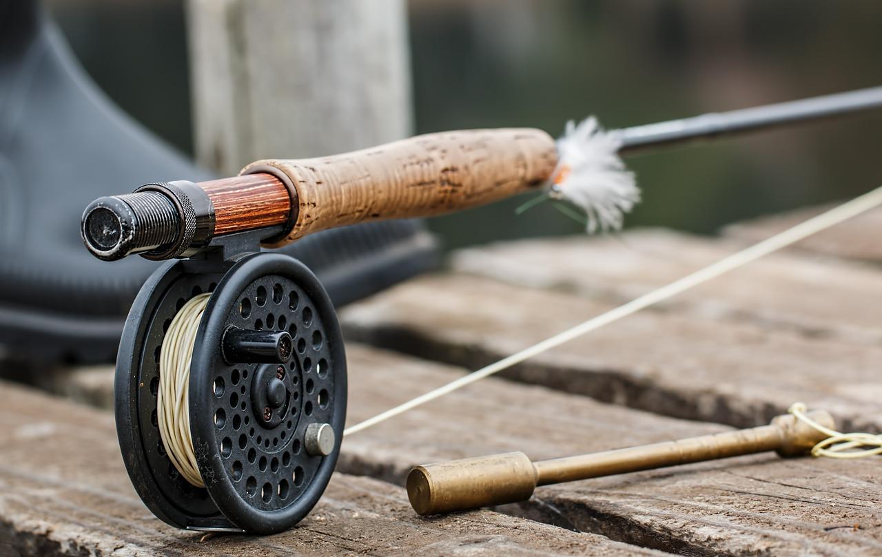 Pesca, Deportiva